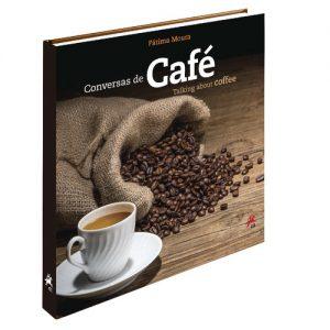 Livro Conversas de Cafe